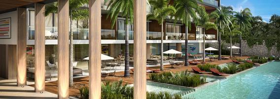 Exclusivo Desarrollo 3 Recamaras En Puerto Cancun