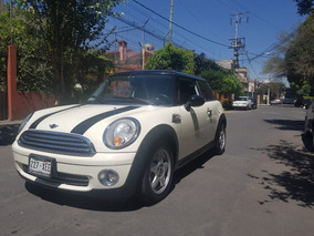 Mini Cooper Salt 2010, 1.6l Tela Aa Tm6v, Excelente Estado!