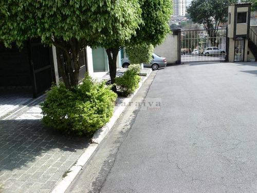 Imagem 1 de 30 de Casa Com 2 Dormitórios À Venda, 159 M² Por R$ 580.000,00 - Baeta Neves - São Bernardo Do Campo/sp - Ca0124