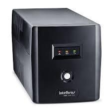 Nobreak Intelbras Xnb 1440va 120v