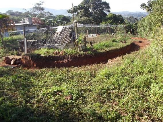 Terreno Para Venda, 0.0 M2, Caputera - Mogi Das Cruzes - 2282