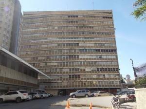 Venta Oficina, Sabana Grande Eq70 16-19625