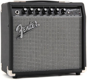 Amplificadores De Guitarra Fender Campion 20
