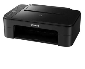Multifuncional Canon Wi-fi Ts3110/ Mg3010 S/ Cartucho Preto