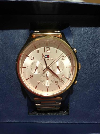 Relógio Tommy Feminino Rose