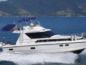 Oceanic 36 Intermarine Popa Longa Motor Mercedes Nautica