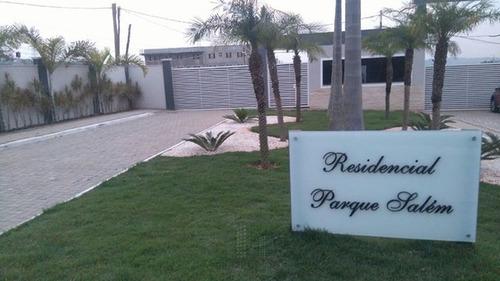 Imagem 1 de 15 de Apartamento Venda Res. Parque Salem Eden Sorocaba - Ap-2186-1