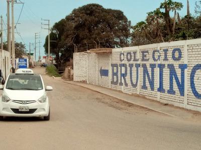 Terreno Chiclayo Carretera Pimentel