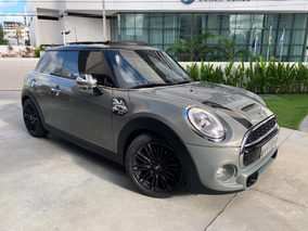 Mini Cooper S 2.0 S Top Aut. 3p