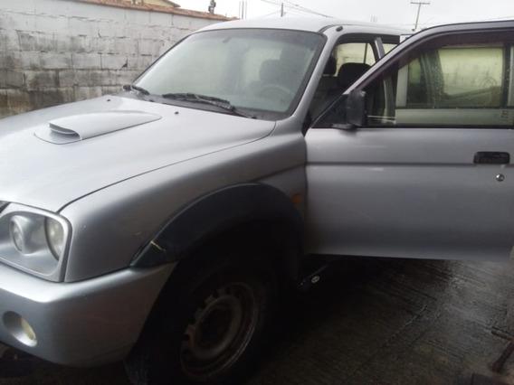 L200 Gl Turbo Diesel 4 X 4 2010/11