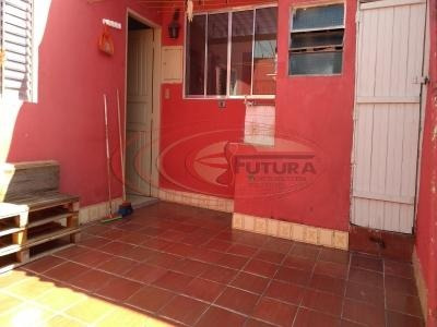 Ref.: 1261 - Casa Terrea Em Osasco Para Aluguel - L1261