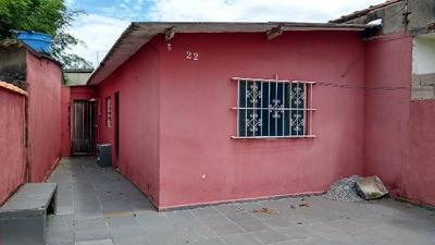Casa Lado Praia - 1.300 Metros Do Mar - Em Itanhaém