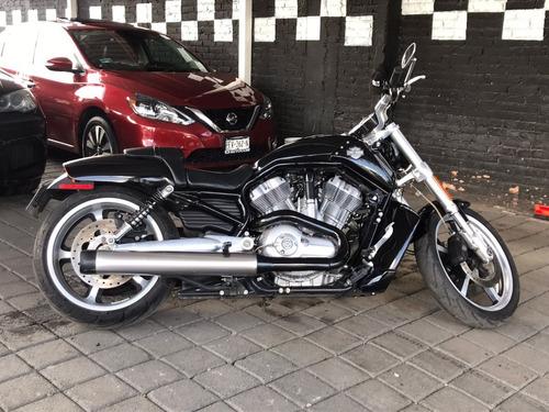 Imagen 1 de 8 de Harley Davidson Vrscf V-rod Muscle