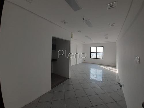Imagem 1 de 7 de Sala Para Aluguel Em Centro - Sa025464