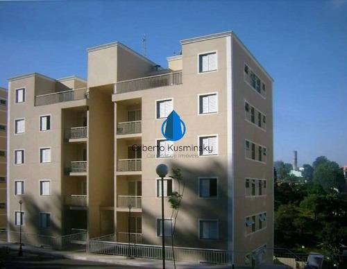 Resort Da Granja - Apto 2 Dorms. Condomínio Seguro E Com Lazer! Venda - 3537