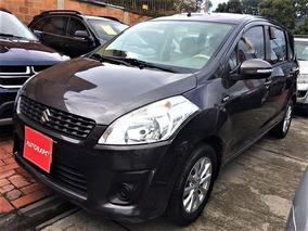 Suzuki Ertiga Gl Mec 1,4 Gasolina 7 P.