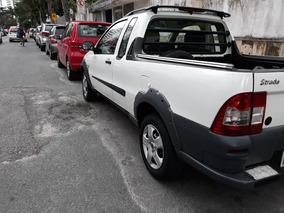 Fiat Strada 1.4 Working Itália Ce Flex 2p 2013
