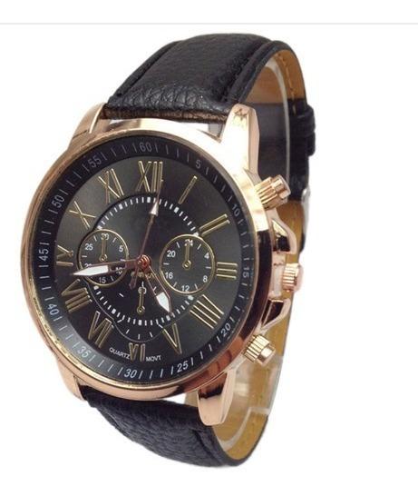 Relógios Analógicos Casual Cool Homens Relógio Marca De Reló