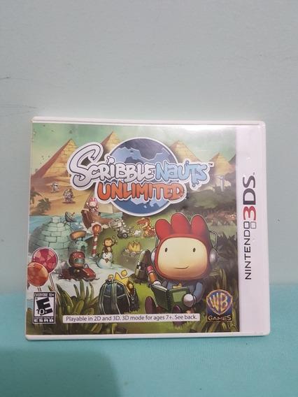 Jogos De Nintendo 3ds