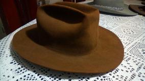 Sombrero Vaquero Marca Resistol Madei In Usa Talla 57