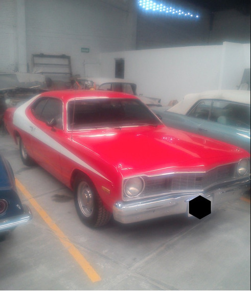 Valiant Duster 1975
