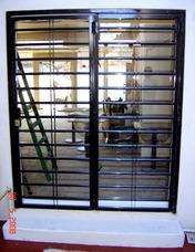 Herreria De Obra, Cerramientos De Aluminio El Antiguo