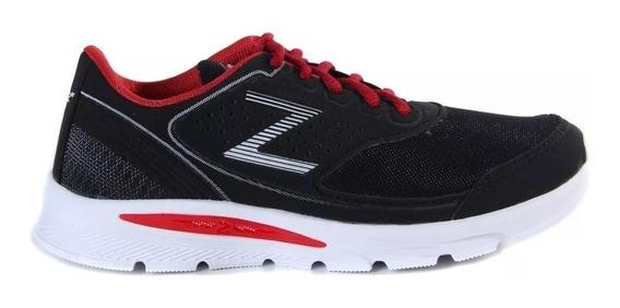 Tenis Zeus Varias Cores 35 Ao 44 Sapato Sapatenis Barato Academia Caminhada Oferta