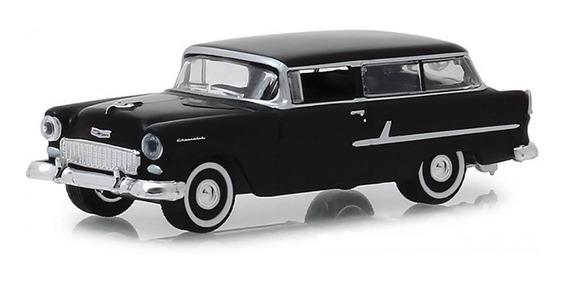 Greenlight Estate Wagons 1955 Chevrolet Two-ten Handyman
