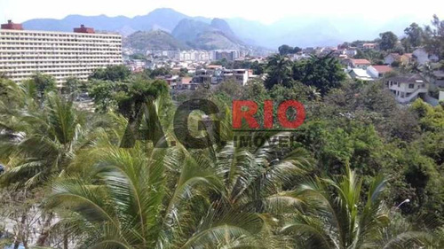 Imagem 1 de 15 de Apartamento-à Venda-taquara-rio De Janeiro - Tqap20240
