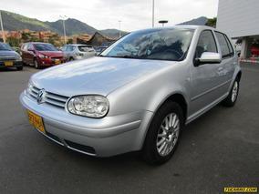 Volkswagen Golf Comfortline Mt 2000cc 5p Ct
