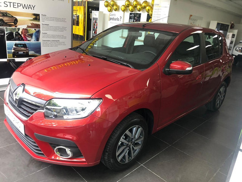 Renault Sandero 1.6 16v Intense Tasa 4,9% (jp)