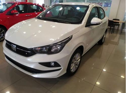 Fiat Argo 0km Anticipo Minimo Y Dni Todo En Cuotas