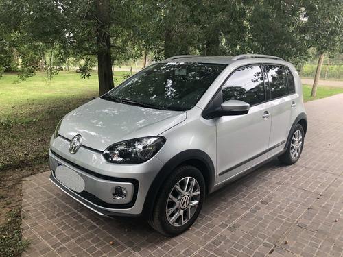 Volkswagen Up! Cross Versión 1.0
