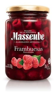 Frambuesas Al Natural Masseube/sin Tacc