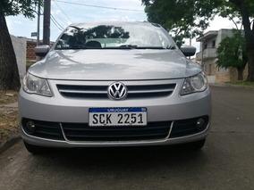 Volkswagen Gol Sedan Confortline