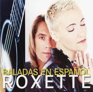 Roxette Baladas En Español Cd Nuevo Oferta Per Gessle