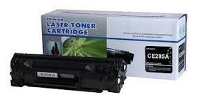Toner Premium Hp Ce285a 85a Para P1102 P1102w  M1212