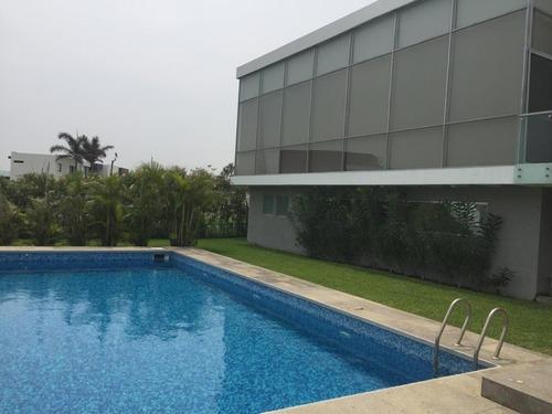 Fracc. Punta Tiburon, Alvarado, Veracruz - Casa En Venta