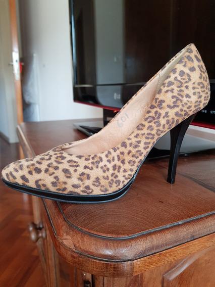 Zapatos Mujer Via Uno