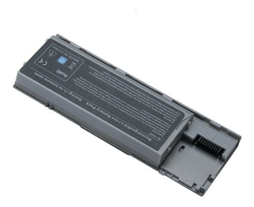 Bateria Para Dell Latiude D620 D630 D640 Pc764 Kd489 Kd491