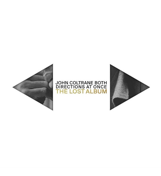John Coltrane Both Directions At Once Vinilo Doble Nuevo Imp
