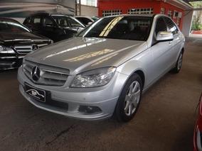 Mercedes-benz C 200 K 1.8 Kompressor Classic 16v Gasolina