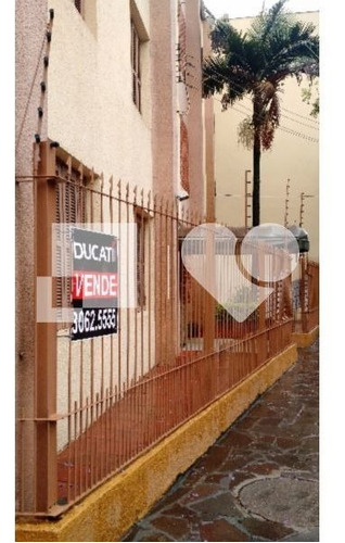 Imagem 1 de 15 de Apartamento - Praia De Belas - Ref: 6389 - V-232133