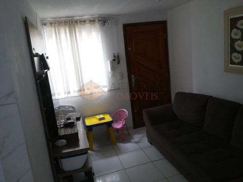 Imagem 1 de 15 de Apartamento 2 Dormitórios Artur Alvim - São Paulo/sp - 1702