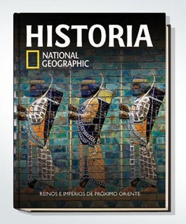 Reinos E Imperios De Oriente - National Geographic Historia