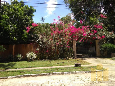 Casa Residencial À Venda, Santa Amélia, Maceió - Ca0305. - Ca0305