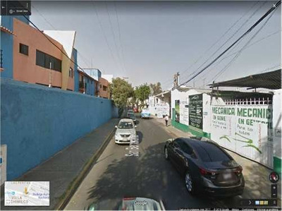 Venta Local Comercial, San Bernardino,potrero, Xochimilco