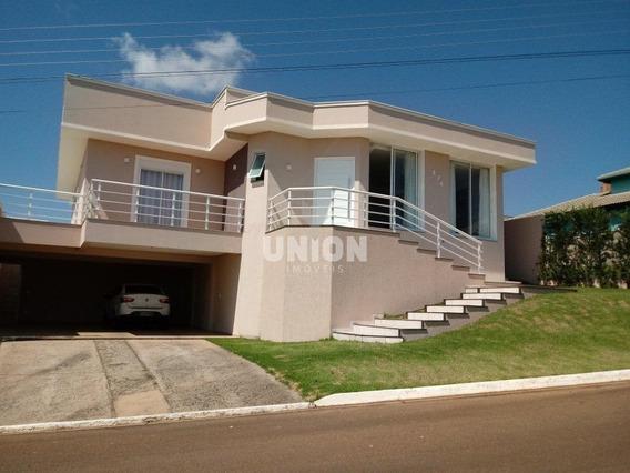Casa À Venda Em Condomínio Maria Andrade - Ca003032