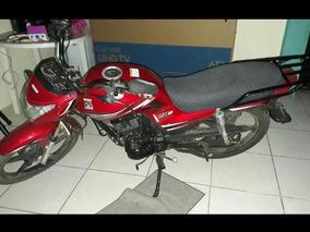 Dos Motos Suzuki Y Ics