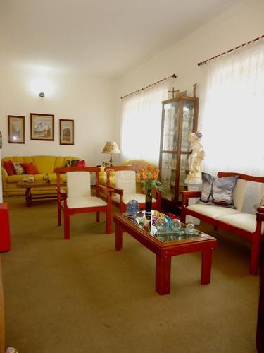 Casa À Venda Em Jardim Alto Da Barra - Ca005417
